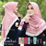 Hijab Instan Simple Tania Rumbai