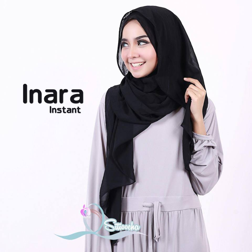 Image Result For Hijab Instan